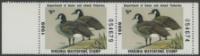 Scan of 1989 Virginia Duck Stamp